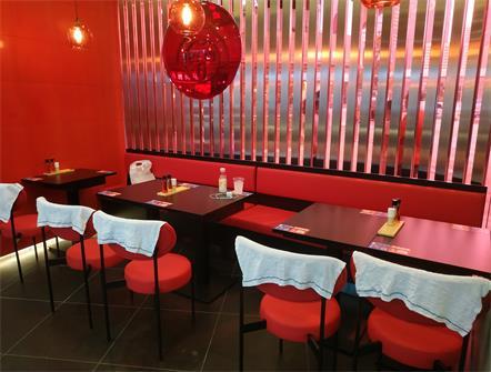 歌志轩名古屋拉面餐厅