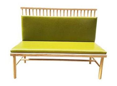 火锅卡座沙发定制 靠墙高靠背卡座沙发桌椅组合