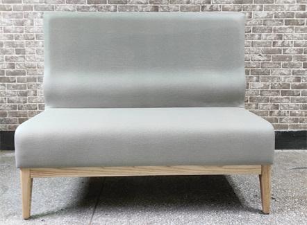 西餐厅奶茶店休闲时尚卡座沙发桌椅组合家具