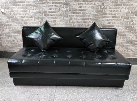 高档酒吧会所KTV创意个性真皮沙发