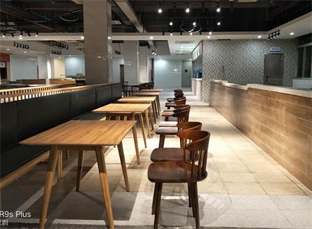 企业单位食堂专用餐桌_公司饭堂餐桌