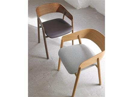 西式简餐现代时尚田园风椅子
