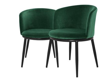 咖啡店简餐简约风格时尚靠背椅子