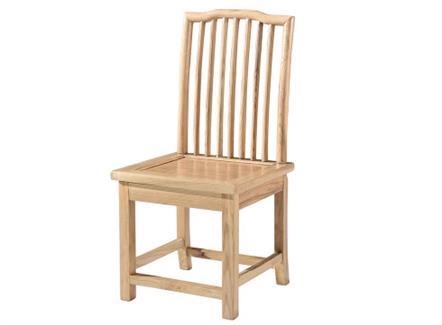 中餐厅休闲会所茶楼仿古中式实木椅子