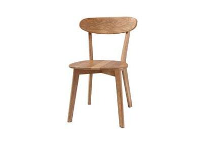 全实木中餐厅湘菜馆椅子
